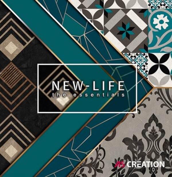 NEW LIFE - A.S Création