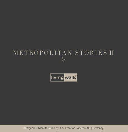 METROPOLIS STORIES II - A.S Création