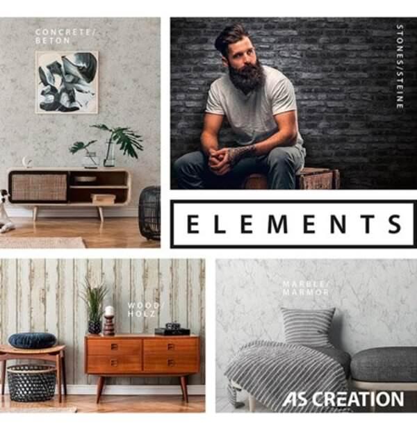 ELEMENTS - A.S Création