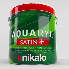 Aquaryl Satin +