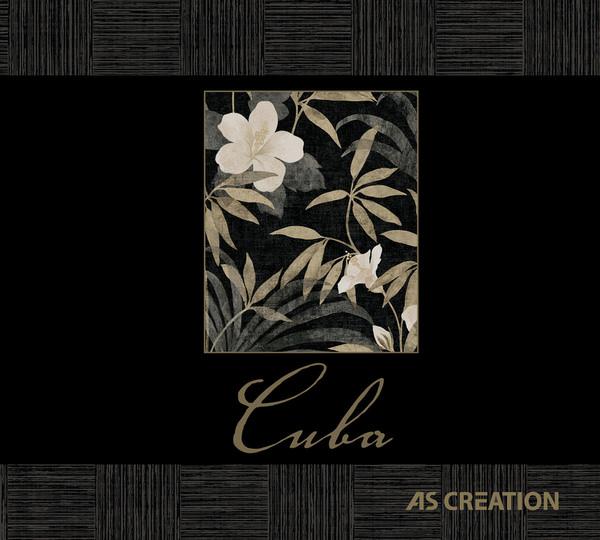 CUBA - A.S Création