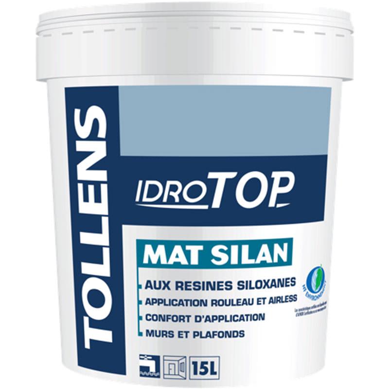 Idrotop Mat Silan