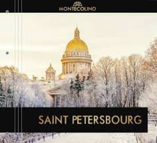 SAINT PETERSBOURG - MONTECOLINO