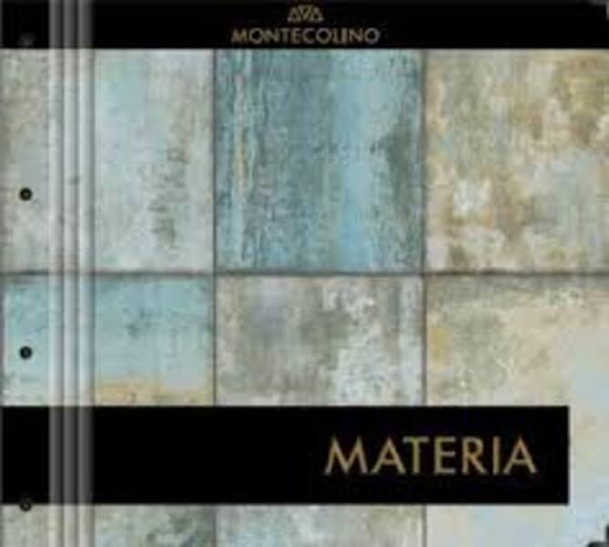 MATERIA - Montecolino