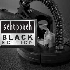 Ponceuse à bras Scheppach