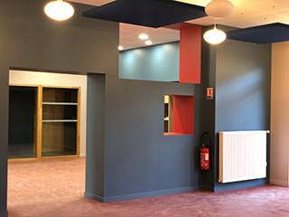 Rénovation Peintures intérieures