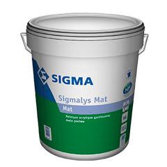 Sigmalys Mat