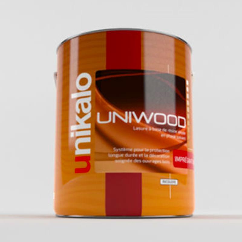 uniwood thb impregnation